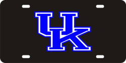 Kentucky, University Of 105384