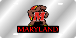 Maryland, University Of 179002