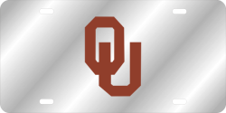 Oklahoma, University Of 140026