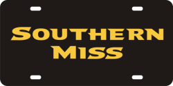 Southern Mississippi, University Of 167887